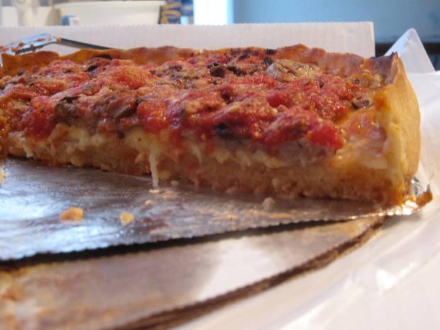 Lou Malnati's Slice