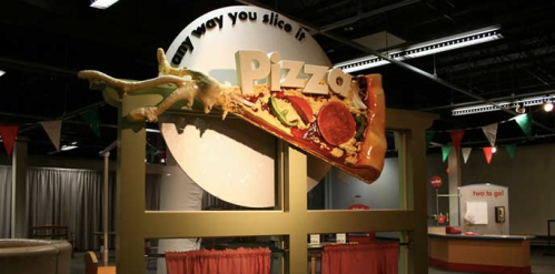 Pizza: Any Way You Slice It!