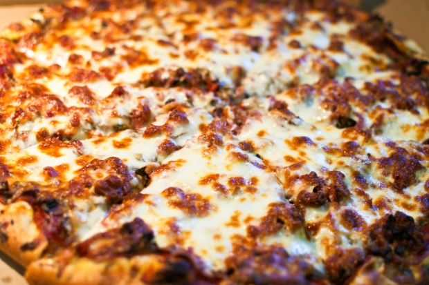 Ernestos Pizza